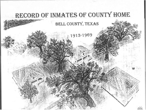 1 Bell County Home